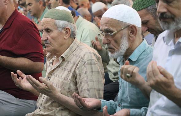 arefe günü duası arife günü okunacak dualar