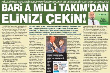 Atilla Türker