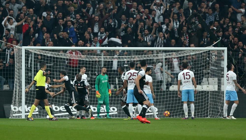 Beşiktaş Trabzonspor