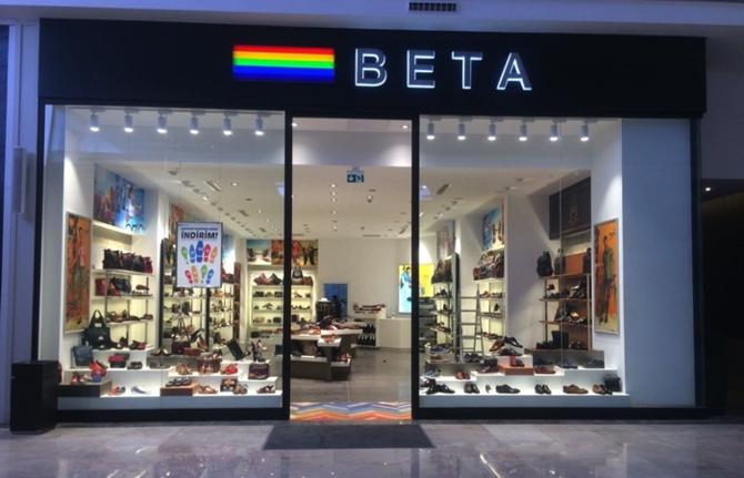 Dev ayakkabı markası Beta da konkordato ilan etti! Beta kimin?