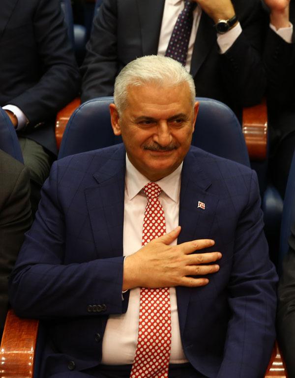 yeni başbakan kim ne zaman açıklanıyor
