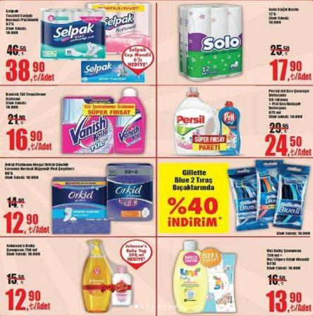 b4b3d62ba309e Carrefour indirimi 1-14 Şubat indirim kataloğu - Internet Haber