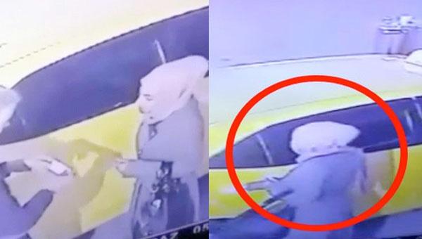 IŞİD üyesi canlı bombaya PKK yardım etmiş! - Internet Haber