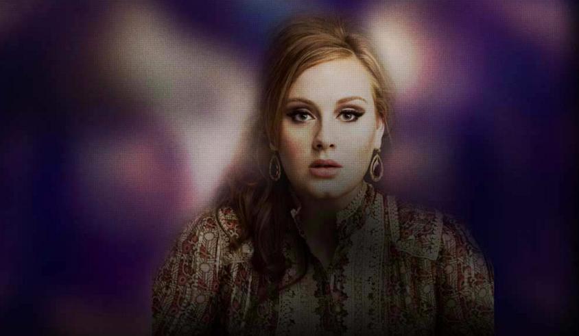 Adele Lovesong dinle indir sözleri