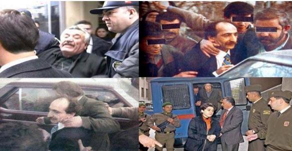 deplilerin gözaltına alınması 2 mart 1994'te ne olmuştu
