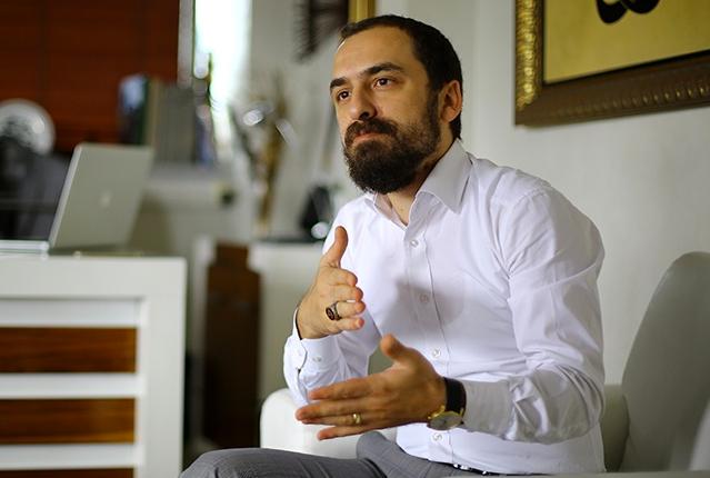 Andy Ar Faruk Acar Başkanlık açıklaması