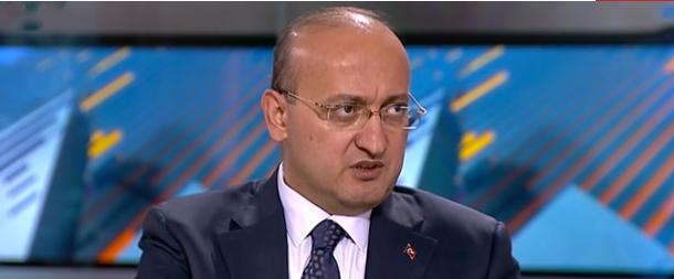 Yalçın Akdoğan'dan kafaları karıştıran Ergenekon ve Balyoz açıklaması