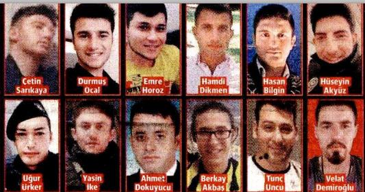 istanbul patlaması ölenlerin isimleri yaralıların kimlikleri
