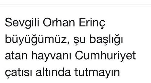 Cumhuriyet internet sitesi GYY'si Oğuz Güven tutuklandı!