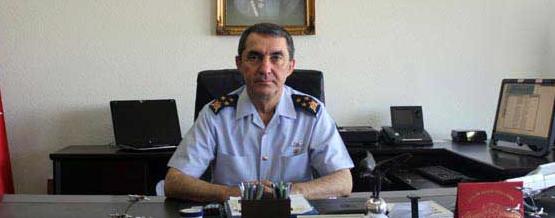 Yeni Hava Kuvvetleri Komutanı Hasan Büyükakyüz kimdir aslen nereli 15 Temmuz'daki durumu