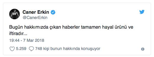 Caner Erkin