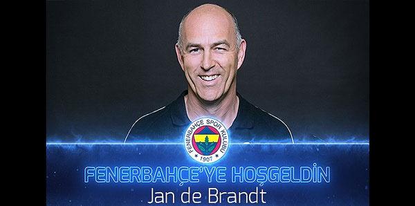 Jan de Brandt
