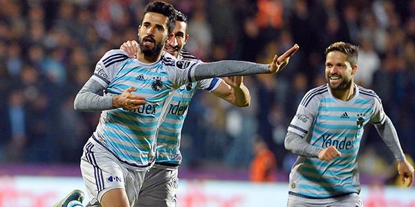 Fenerbahçe Osmanlıspor