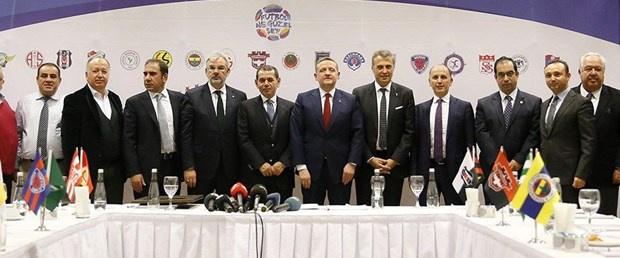 Kulüpler Birliği