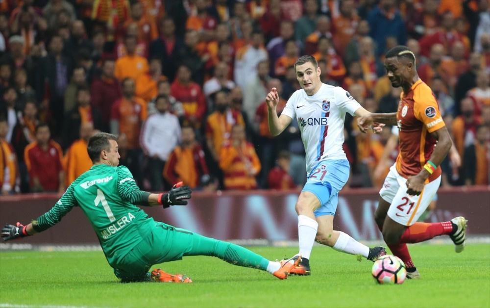 Galatasaray Trabzonspor