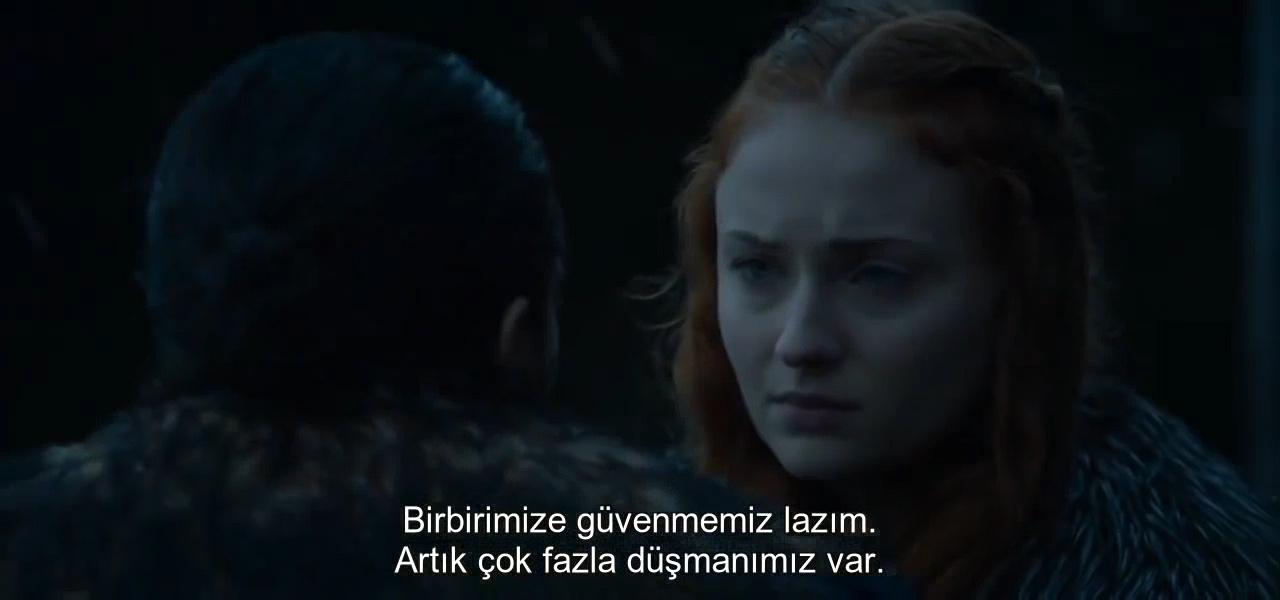 Game Of Thrones 6 Sezon 10 Bölüm Final Fragmanı Internet Haber
