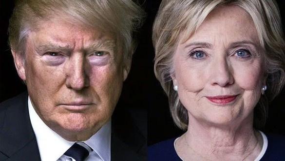 ABD başkanlık seçimi sonuçları kim kazanır anketler ne diyor