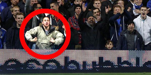 İngiliz futbolunda ırkçılık yükseliyor