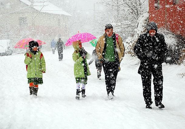 Kar tatili olan iller! Valilikler açıkladı