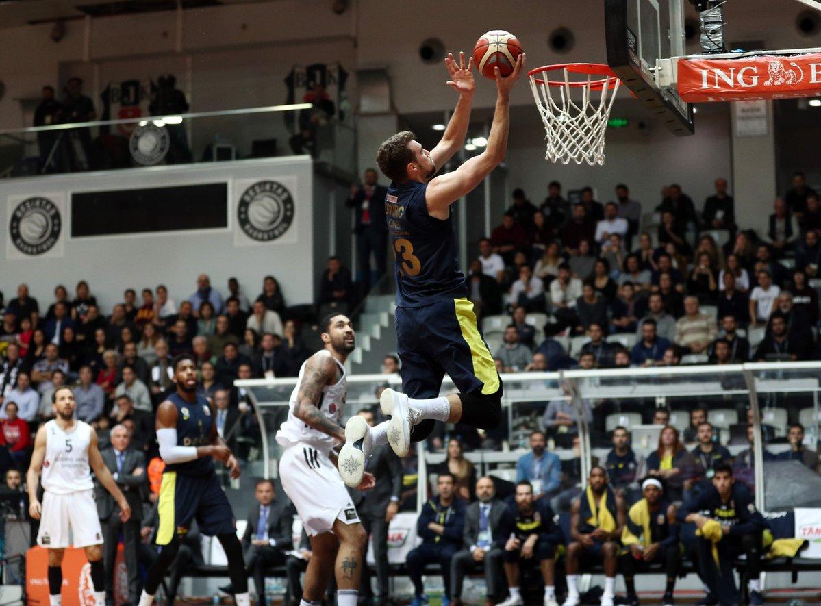 Fenerbahçe-BEŞİKTAŞ