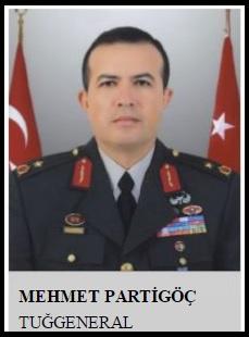 Mehmet Partigoc