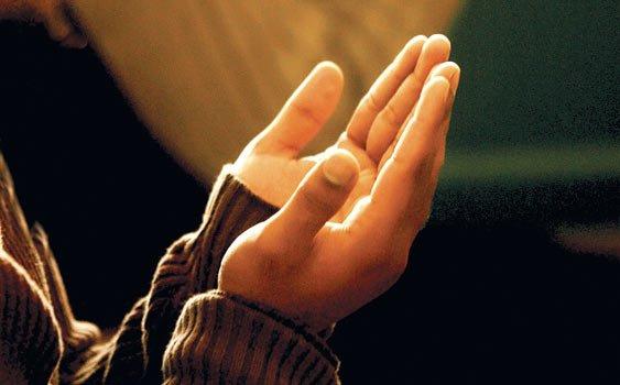 Mevlit kandili duası