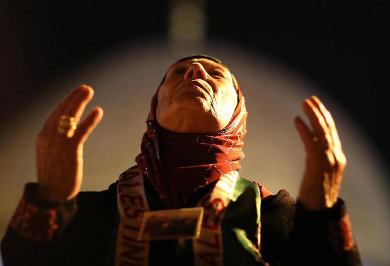 miraç kandili duası okunacak dualar