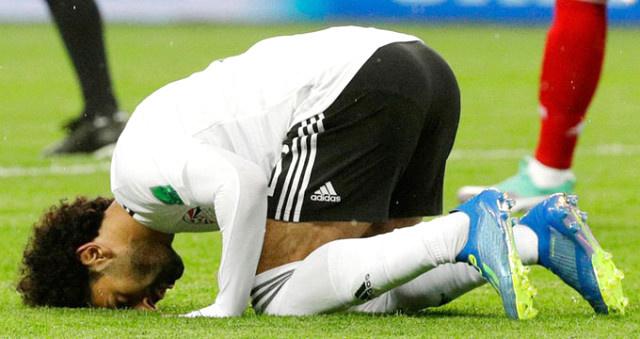 Muhammed Salah