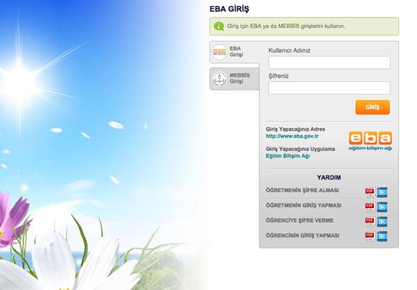 TEOG soruları ve cevapları Kasım 2015 eba.gov.tr'den açıklanacak