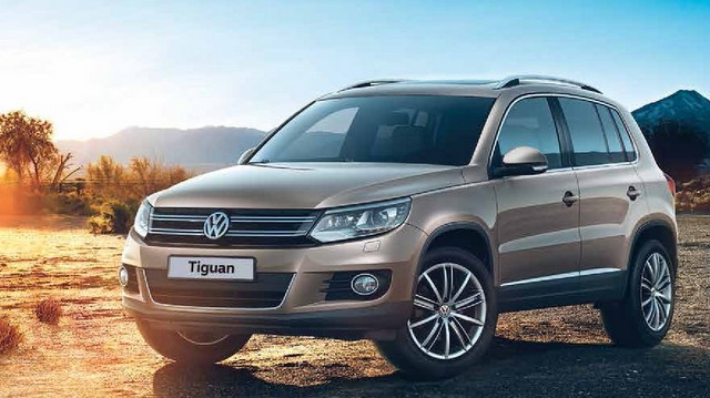volkswagen tiguan 1 4 lounge s r zlenimleri yaz s nehir y lmaz. Black Bedroom Furniture Sets. Home Design Ideas