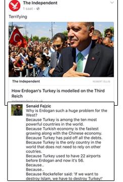 Siz Erdoğan'ı ne zannettiniz? - Osman  DİYADİN
