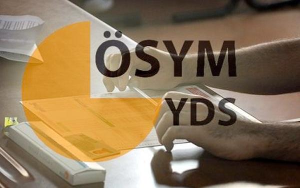 YDS 2016 İlkbahar Dönemi sınavı başvurusu yarın başlıyor. YDS 2016 sınavı ücreti ve hangi bankaya ne kadar para yatırılacağı ile ilgili tüm detaylar haberimizde...