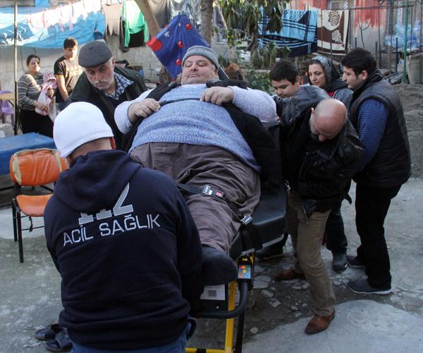 Kiloları yüzünden hastanelik olmuştu Murat Öncü'den haber var - Sayfa 2