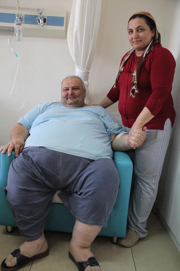 Kiloları yüzünden hastanelik olmuştu Murat Öncü'den haber var - Sayfa 3