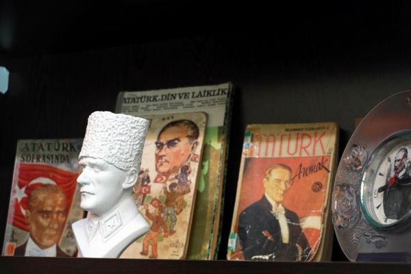 Suikaste kurban giden Rus Büyükelçisi Karlov'un Atatürk hayranı olduğu ortaya çıktı - Sayfa 4