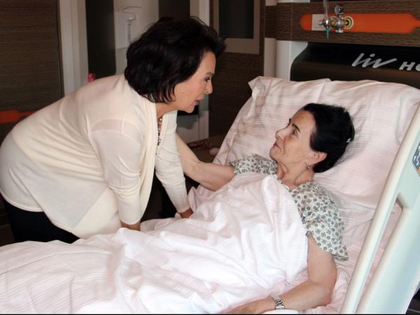 Fatma Girik'i taciz ediyordu! 72 yaşındaki sapık hakkında flaş gelişme - Sayfa 10