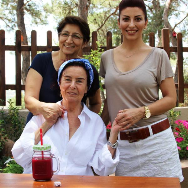 Fatma Girik'i taciz ediyordu! 72 yaşındaki sapık hakkında flaş gelişme - Sayfa 7