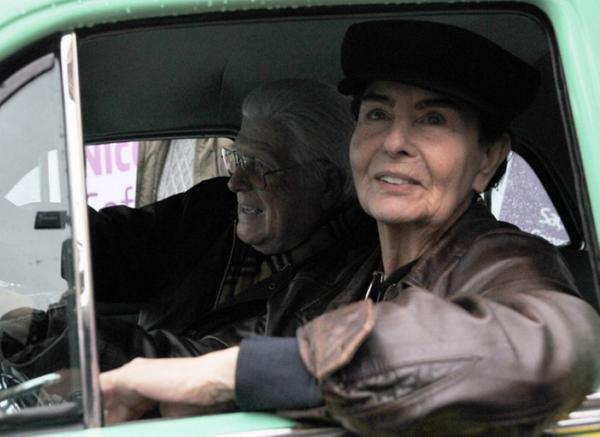 Fatma Girik'i taciz ediyordu! 72 yaşındaki sapık hakkında flaş gelişme - Sayfa 4
