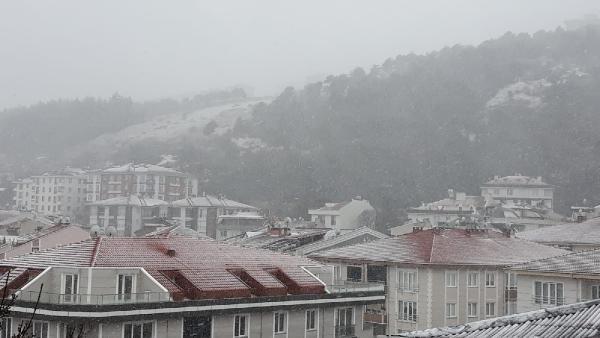 Meteoroloji'den kar uyarısı: Saat 15:00'a dikkat - Sayfa 10