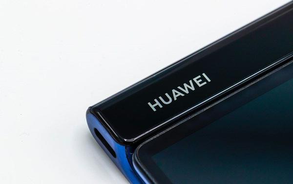 Huawei katlanabilir cihazını tanıttı - Sayfa 11
