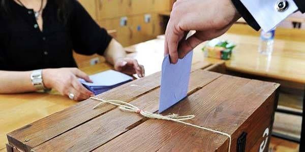 Son yerel seçim anketi EMAX'tan 5 ilde anket sonucu - Sayfa 3