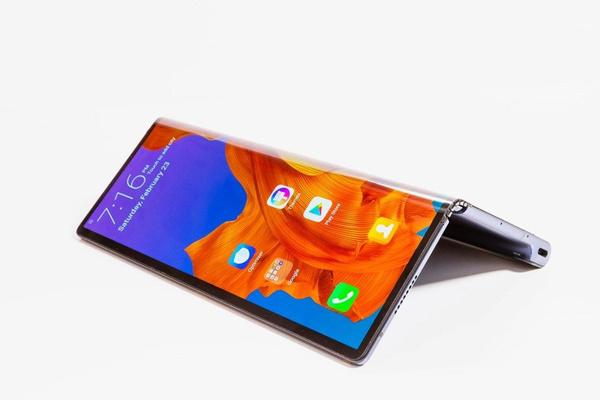 Huawei katlanabilir cihazını tanıttı - Sayfa 4