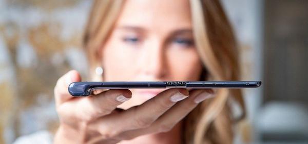 Huawei katlanabilir cihazını tanıttı - Sayfa 8