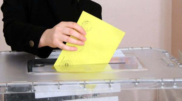Son yerel seçim anketi EMAX'tan 5 ilde anket sonucu - Sayfa 7