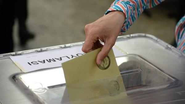 Son yerel seçim anketi EMAX'tan 5 ilde anket sonucu - Sayfa 5