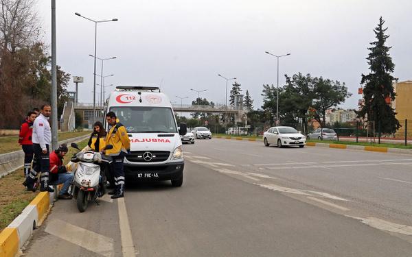 Antalya'da garip olay: Sağlık ekiplerini görünce kalkıp selfie yaptı! - Sayfa 7