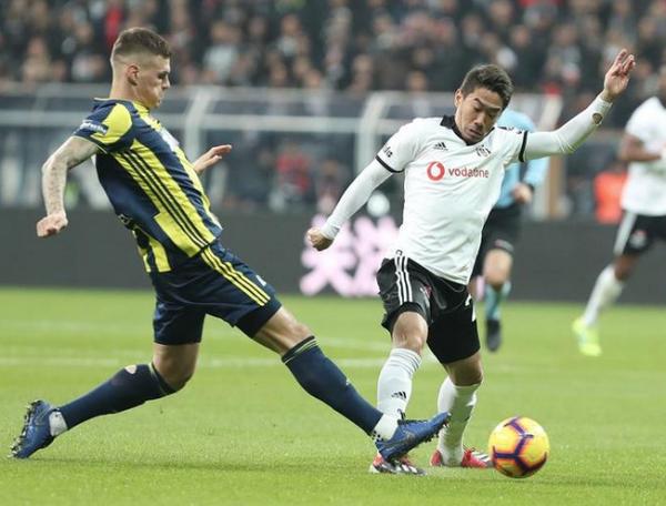 Beşiktaş-Fenerbahçe derbisi dünya basınında - Sayfa 16