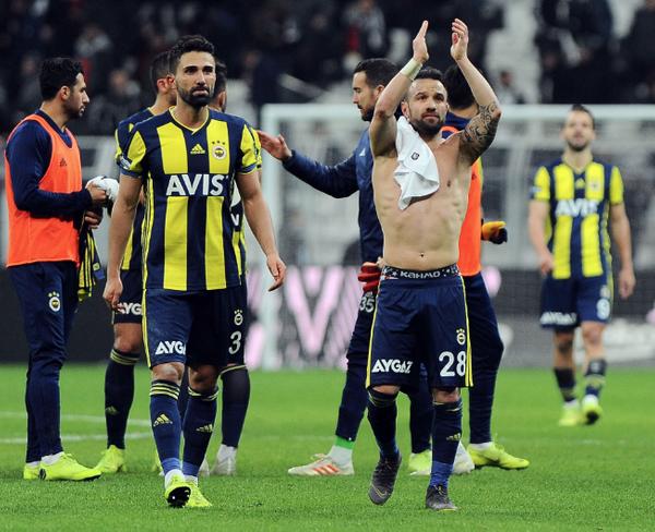 Beşiktaş-Fenerbahçe derbisi dünya basınında - Sayfa 2