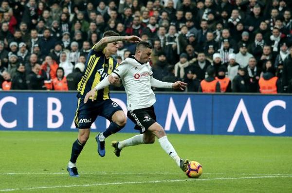 Beşiktaş-Fenerbahçe derbisi dünya basınında - Sayfa 7