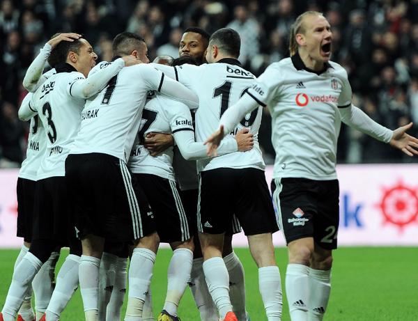 Beşiktaş-Fenerbahçe derbisi dünya basınında - Sayfa 4